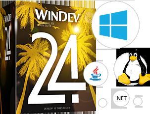 WinDev 24