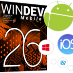 WinDev Mobile 26