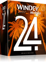WinDev Mobile 24
